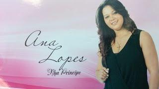 """Ana Lopes (Audio 2016 2017) """"Novo Album"""" [Morna, Coladeira, Cabo Verde music and more]"""