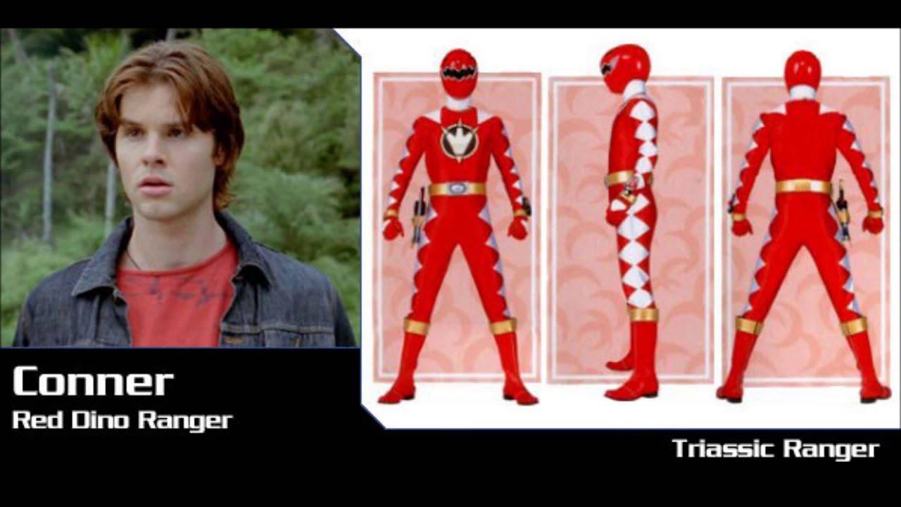 Generator Power Power Rangers Generations