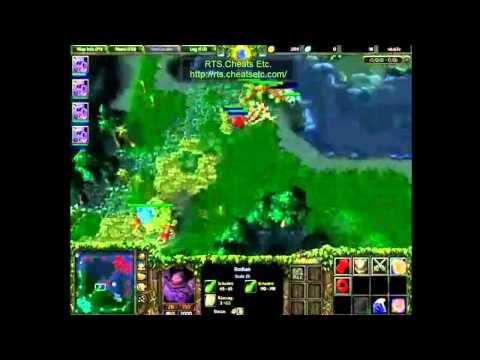 Cкачать Warcraft 3 TFT патч 1.23a. Как устанавливать патч 120e для пиратск
