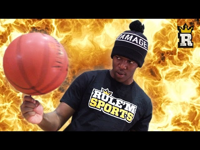 KSI's Best of Basketball | Rule'm Sports