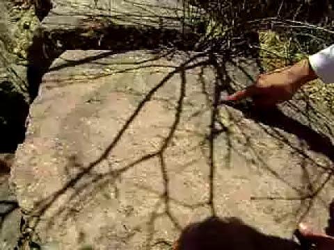 Fascinante descubrimiento arqueológico en Zacatecas