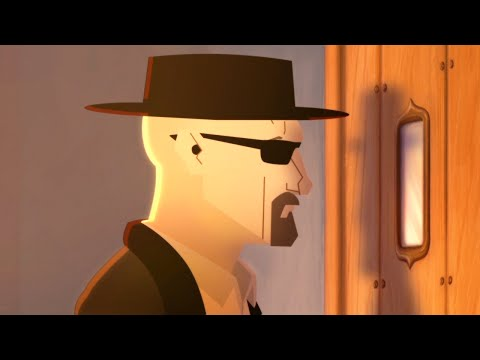 Do You Want to Build a Meth Lab? (Frozen & Breaking Bad Parody/Mashup)