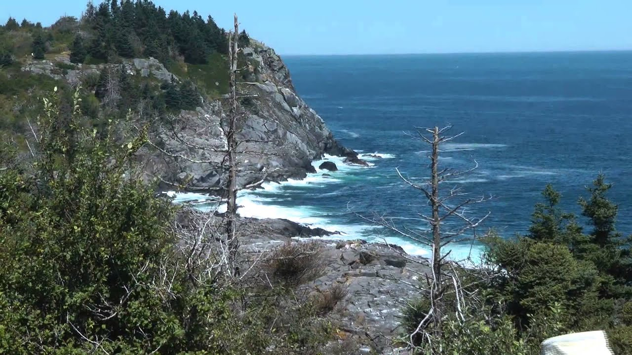 2 >> Exploring Coastal Maine - Penobscot - YouTube