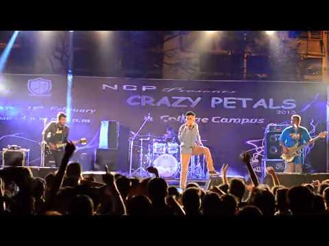 HUMMA HUMMA Rock version by Underground Authority Band India