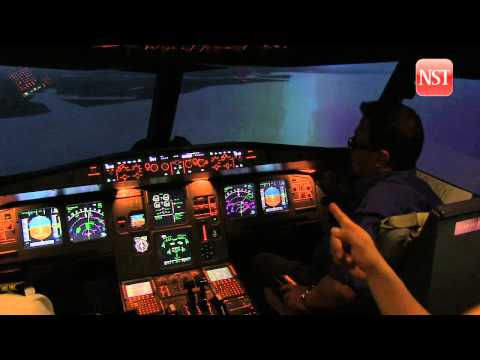 MH370: Flight into the unknown