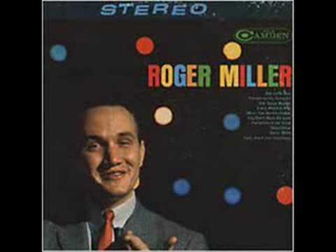 Roger Miller - Hey Little Star