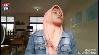Abg Jilbab Lakukan Ini, Semoga Yang Seperti Ini Tidak berkembang Biak