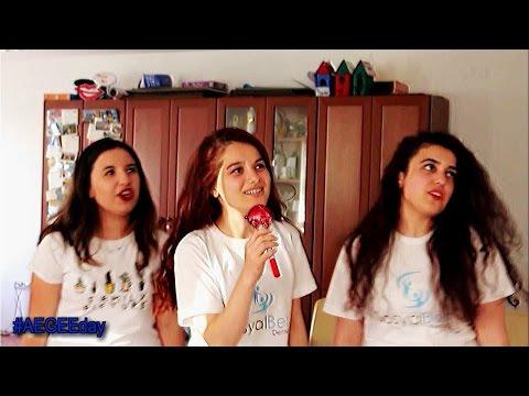 AEGEE-Eskişehir Karaoke