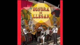 SONORA DE LLEGAR - Tumba de Oro