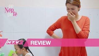 (Review) GẠO NẾP GẠO TẺ - Tập 13| Hoa hậu sang chảnh không rảnh để thương con......