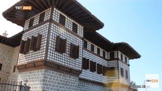 Kültürümüzde Yörelere Uygun Ev Mimarisi - Ortak Miras - TRT Avaz