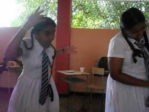 Gampaha Wall Kello video