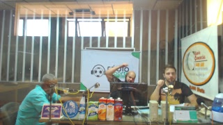 Radio Esporte Noticia Live Stream