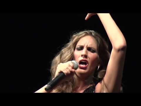 MARIA TOLEDO- Eso me pasa (en directo desde el Teatro Lope de Vega de Sevilla)
