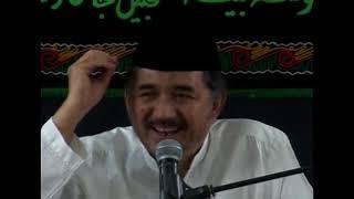 Syi'ah Indonesia - Ust. Husein Shahab - Pengajian Fathimiyah ( Episode 58 )