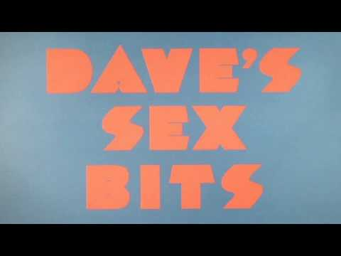 Toby Tobias - Dave's Sex Bits (quite Village Remix) video