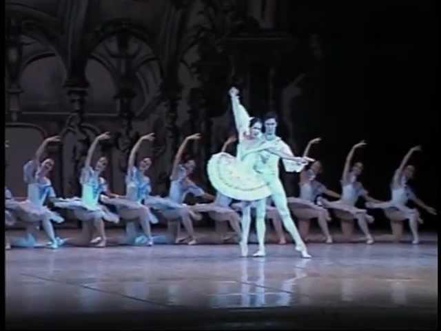 Ballet Nacional de Cuba - Paquita Grand Pas