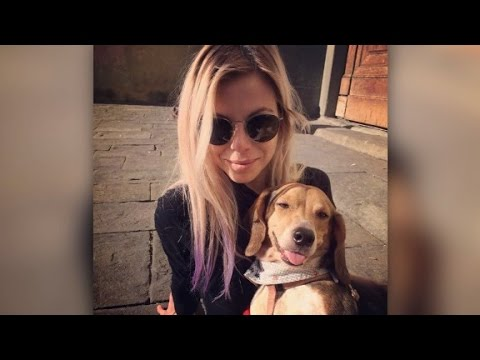Arrest made in death of American Ashley Olsen