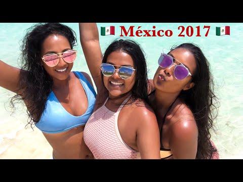 MEXICO VLOG 2017 PART1 || Allegro Playacar || PARTY, TWERKING & BOOTY?! thumbnail