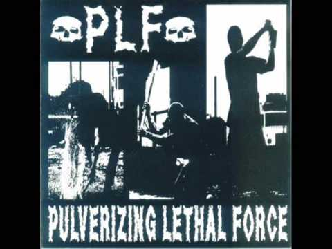 PLF - Black Robe