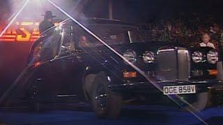 The Undertaker's entrance: SummerSlam 1992 on WWE Network