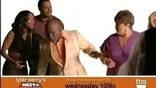 """Meet The Browns Promo """"Family Portrait"""""""