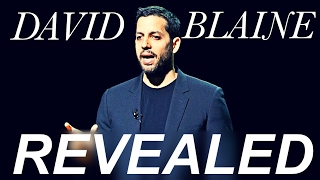 The Card Trick that Made David Blaine a MILLIONAIRE!