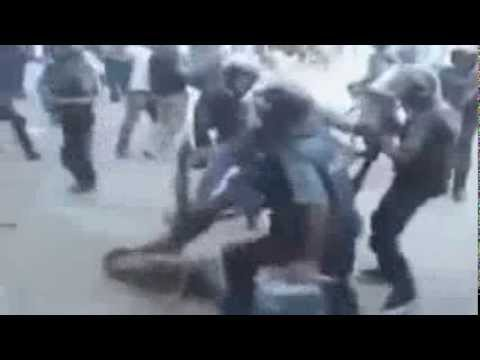 Bangladesh Muslims Hefajate Islam Genocide Mass Killing And Massacre In Operation Shapla 6 May 2013 video