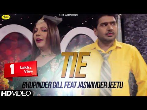 Tie Bhupinder Gill Feat Jaswinder Jeetu  Official Video  2014...
