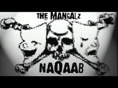 Naqaab by The Mangalz   YouTube