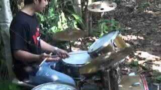 Drum lesson: Basic Disco by Duy Phan