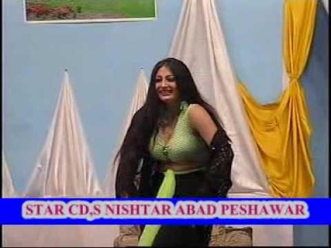 Pashto Song Sidra Noor Mast Mujra Dance.