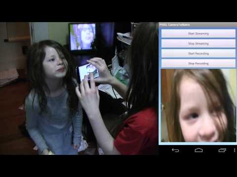 PIXEL: LED ART - Streaming Video