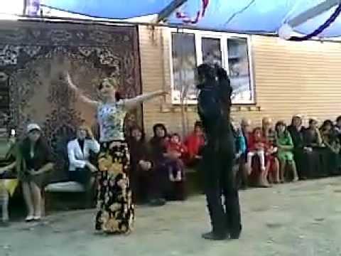 Свадьба азы петренко 74