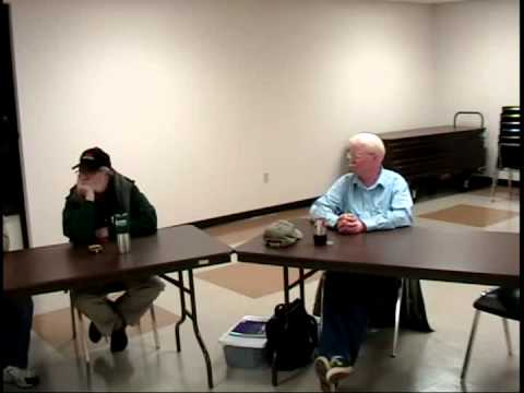 KY-QRP January 2013 meeting