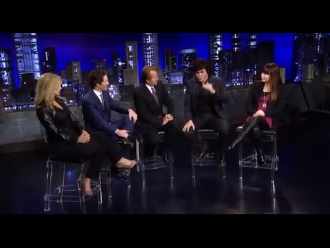 Joseph Prince In New York—Exclusive Interview By Trinity Broadcasting Network (TBN)