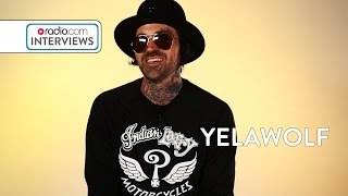 Yelawolf on Aliens, Eminem, Jail and his Passion for Perfection