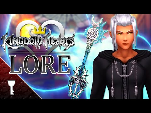 Kingdom Hearts Lore ► Time Travel Explained!
