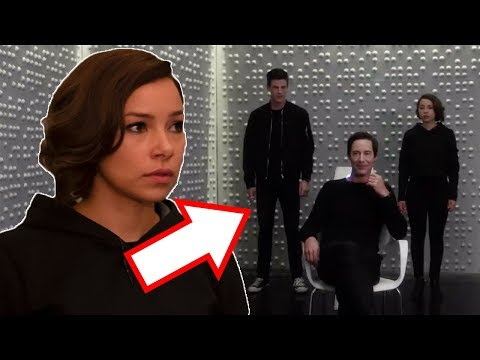Nora's MASSIVE Secret Revealed! What is GOING On?! - The Flash 5x08 Review!