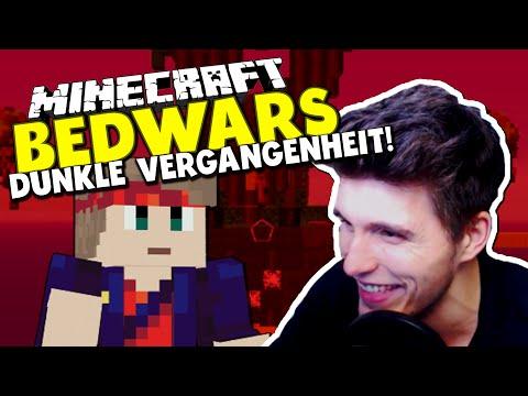 Dunkle VERGANGENHEIT von Herr Bergmann ✪ Minecraft Bedwars Woche Tag 137 mit Bergi