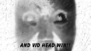 Dic logo scares kid in bed 80 Viacom VID of Doom in g major