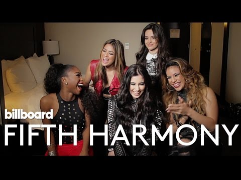 Fifth Harmony Shares Secrets About Each Other