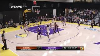 South Bay Lakers 2018-19 ATO Playbook