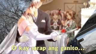 This I Promise You tagalog version- Pangako Ko Sa'yo