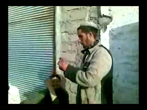 Pashto Funny Pathan 2014 Very Funny.