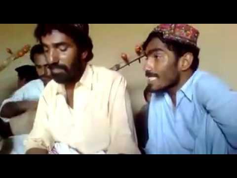 6975 Baby Doll Me Sonay Di Balochi Version hahaha awlaaa