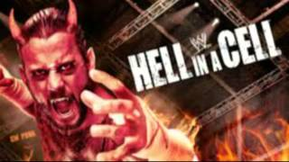 WWE 2012 HELL IN A CELL PPV REVIEW!!!