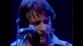 Waylon Jennings: Live in London 1983