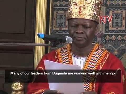 Kabaka Mutebi opens 20th Lukiiko
