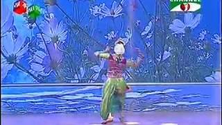 Abu Nyeem choreography  - Tumi je surer agun Dance by  Sinthia Yasmin